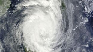 Giovanna przykryła cały Madagaskar. Teraz zmierza na Mozambik