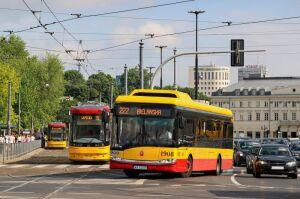 Zamknięte ulice, autobusy na objazdach. Sprawdź zmiany