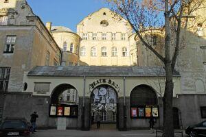 25 milionów złotych na remont najstarszego teatru lalek