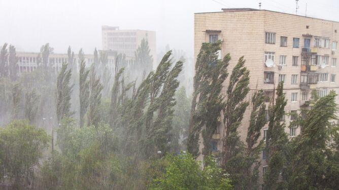 Pogoda na 5 dni: wróci upał, a wiry niżowe przyniosą gwałtowne zjawiska