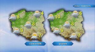 Maciej Dolega o pogodzie na nadchodzące dni