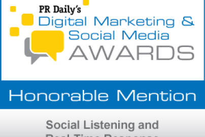 Uwaga! TVN wyróżniona na PR Daily's 2019 Digital Marketing & Social Media Awards